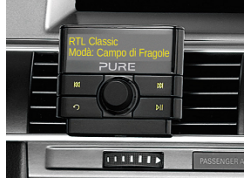 Pure Highway 300Di DAB+/USB/iPod
