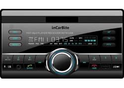 InCarBite radio 2DIN Dash-Dock Multimedia