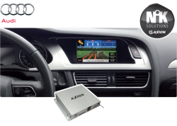 NIK-KIT NAVI AUDI TOUCHSCREEN