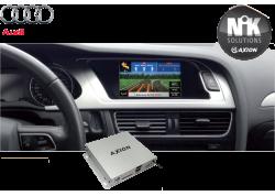 NIK-KIT NAVI AUDI A1, A7, A8, Q3, Q7