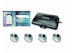 AVS 360 Box system with 4 design cameras