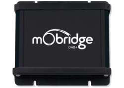 mObridge M1000 DAB/DAB+ MOST