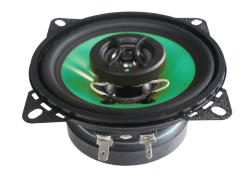 Calearo Speakerset ML100 10 centimeter 80W neodimium