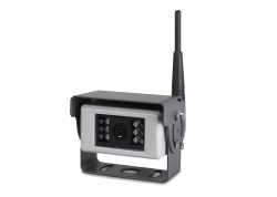 Digital Wireless Camera IP69K