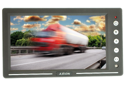 "7"" TFT-LCD Monitor for RVC"