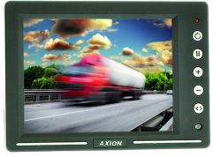 "5,6"" TFT-LCD Monitor for RVC"