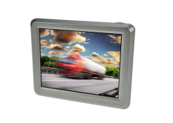 "3,5"" (8,9 cm) Digital Touch Screen Monitor"