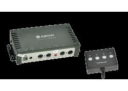 2 Cameras controlebox + Remote