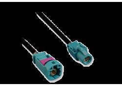 NIK-VWZ01 Skoda Fabia Cable