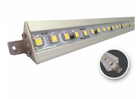 LED High Power Angle-Rail 75cm 24V 4000k