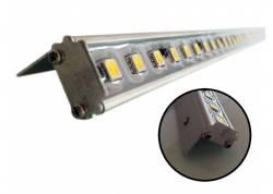 LED High Power Side-Line Rail 100cm 12V 4000k