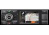 """1-DIN Navi Radio 3,5"""" TFT TouchMonitor DAB+/FM/AM/USB/BT"""