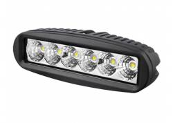 AWB-18 power-Serie LED 18W 1260 lumen