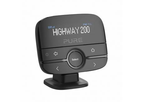 Pure Highway 200, universele DAB+ oplossing