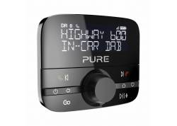 Pure Highway 600, univ. DAB+ & BT oplossing