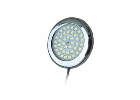 LED PuckLight 24V, 3W, 4000k