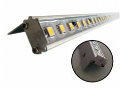 LED High Power Side-Line Rail 100cm 24V 4000k