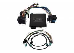 Cam. Interf. MB Audio20 NTG4.5 Com online
