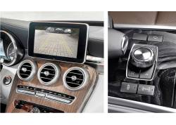 achteruitrij camera interface Mercedes NTG4.5 Command online Audio20