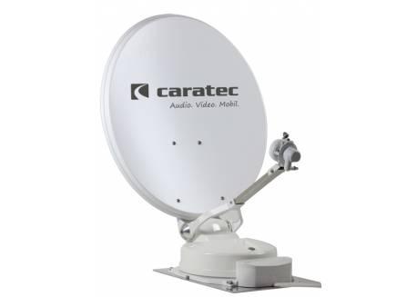 Caratec Satelliet schotel 50cm, 2sat. twin ready