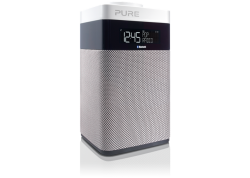 Pure Pop Midi BT draagbare DAB+ FM radio BT Speaker