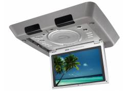 "10,2"" Visteon BMW ""DVD Portable"" roof mounted DVD speler"