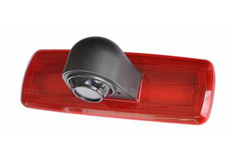 Achteruitrij camera Opel Vivaro Renault Trafic Fiat Talento remlicht camera 2014-