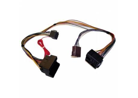VW AUDI Seat Skoda MIB ISO2CAR SOT kabel