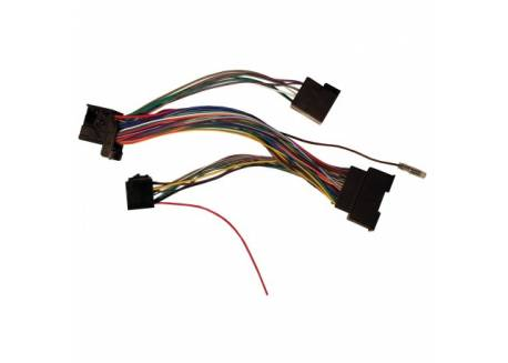 Opel GM ISO2CAR SOT kabel