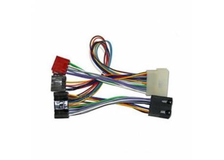 Kia Hyundai ISO2CAR SOT kabel