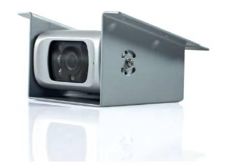 CS105U/-LA - Caratec bodem camera