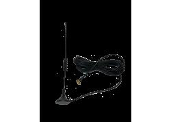 Magnetische DAB+ test antenne (passief)