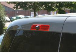 Achteruitkijk camera Remlicht Camera VW Caddy 2K met deuren vanaf 2006-