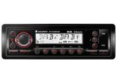 Calearo 1DIN Heavy Duty DAB radio IP54/USB/BT/AUX
