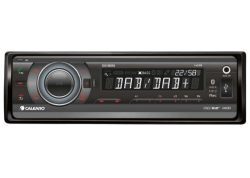 Calearo 1DIN RADIO/SD/USB/BT/DAB/EEPROM