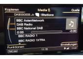 DAB+U USB DAB radio ontvanger