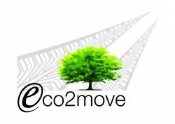 Eco2move brandstofbesparing uitstoot vermindering rijgedrag beinvloeden