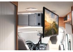 Caratec Flex CFA101L TV Kast houder wand houder zij montage
