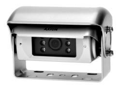 Color Shutter Camera 130 graden