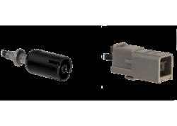 CALEARO GSM ANTENNEADAPTER KABEL HC97-F/GT5-F 15CM