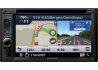 "2 DIN 6.2"" camper & truck navigatie DAB radio met Apple Carplay"