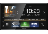 Kenwood DMX7018DABS 2DIN Apple Carplay Android Auto