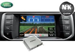NIK-KIT NAVI RR EVOQUE 8,2""