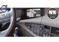 NIK-KIT Volvo FH met SID-Disp. & A169 + touchscr.