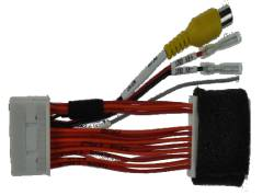 Camera Adapter cable for Renault Dacia Opel MediaNav (NTSC)