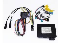 MBUX Camera module Mercedes Sprinter W907 W910 Hymer Laika 31 polig