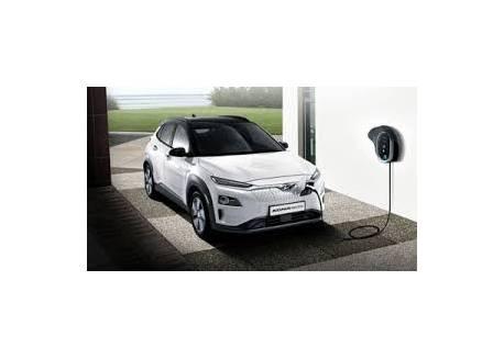 Hyundai Kona Electric eco2move: groter rijbereik, meer actieradius WLTP, minder ongevallen en meer veiligheid voor de berijder
