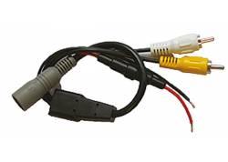 Cable Waeco /2009 / Cinch open wires