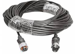 Extensioncable 20m WPC-MINI DIN 4P