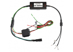 Camera Adapter for Daf Truck Navigation (TNR)